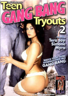 Teen Gang Bang Tryouts 2 Porn Movie