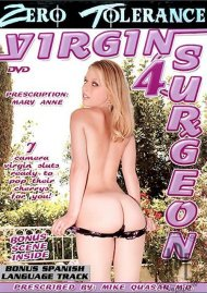 Virgin Surgeon 4 Porn Video