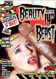 """Beauty And The 14"""" Beast"""