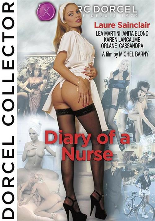 Nurses Diary, The