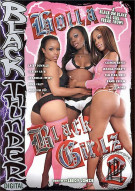 Holla Black Girlz 2 Porn Movie