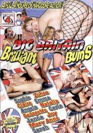 Big Britain #2: Brilliant Bums Porn Movie