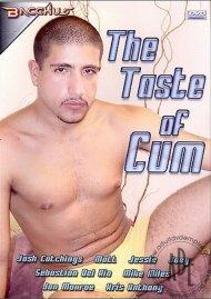 Taste of Cum, The Porn Video