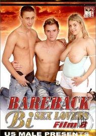 Bareback Bi Sex Lovers 8 Porn Video