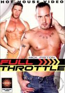 Full Throttle Gay Porn Movie