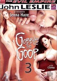 Gobble the Goop 3