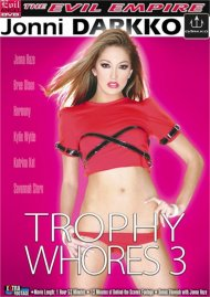 Trophy Whores 3 Movie