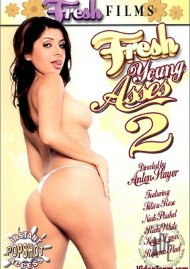 Fresh Young Asses 2 Porn Video