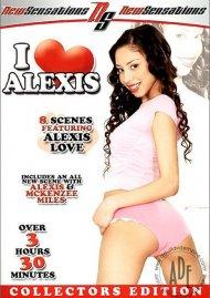 I Love Alexis Porn Video