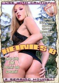 Heinies 8 Porn Video