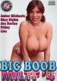 Big Boob M.I.L.T.F. #4 image