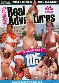 Dream Girls: Real Adventures 105 Porn Video