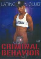 Criminal Behavior Porn Movie