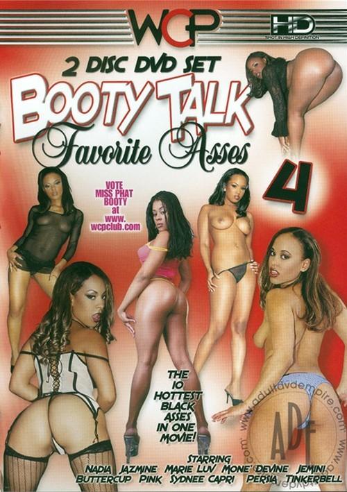 Booty talk favorite asses 2