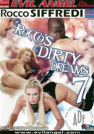 Rocco's Dirty Dreams 7 Porn Video
