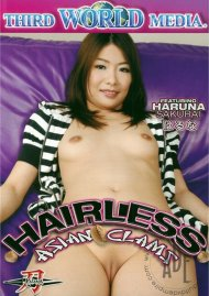 Hairless Asian Clams Porn Movie