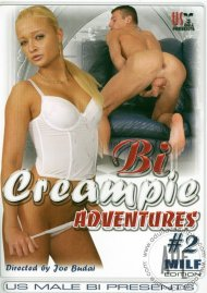 Bi Creampie Adventures #2 Porn Video