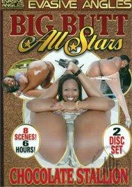 Big Butt All Stars: Chocolate Stallion Porn Video
