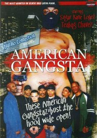 American Gangsta Porn Video