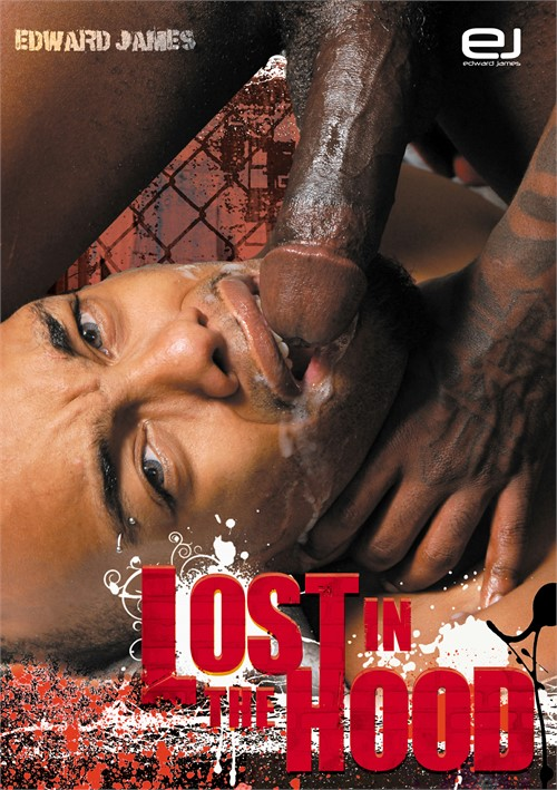 Lost In The Hood Boxcover