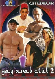 Gay Arab Club 2 Gay Porn Movie