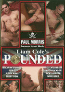 Liam Cole's Pounded Porn Video