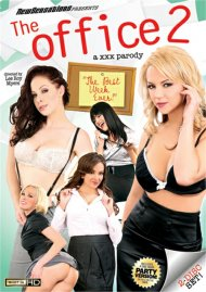 Office 2, The: A XXX Parody Porn Video