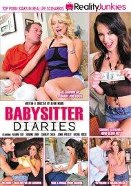 Babysitter Diaries Porn Video