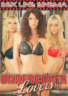 Undercover Lovers Porn Video
