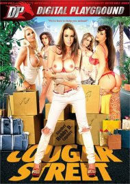 Cougar Street Porn Video