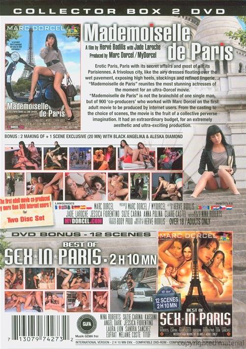 Parigi porno movi
