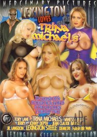 Lexington Loves Trina Michaels Porn Video