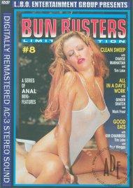 Bun Busters #8 Porn Video
