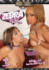 Zebra Girls Vol. 1 Porn Movie