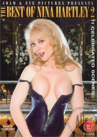 Best Of Nina Hartley 2, The Porn Video