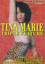 Tina Marie Triple Feature image
