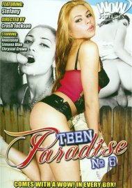 Teen Paradise 8 Porn Video