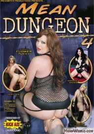 Mean Dungeon 4 Porn Movie