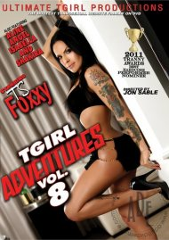T-Girl Adventures Vol. 8