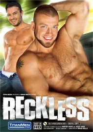 Reckless gay porn VOD from TitanMen