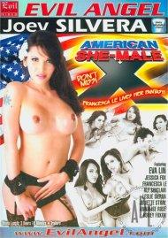 American She-Male X