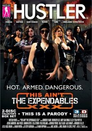This Ain't The Expendables XXX in 3D