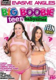 Big Boobie Teen Babysitter Porn Video