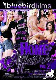 Home Affairs Vol. 2 Porn Video