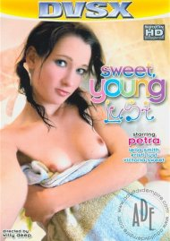 Sweet, Young Lust