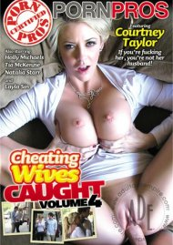 Buy Cheating Wives Caught Vol. 4