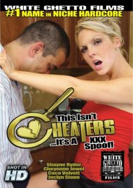 This Isnt Cheaters...Its A XXX Spoof! Movie