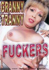 Granny Tranny Fuckers Porn Video