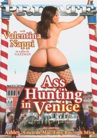 Ass Hunting In Venice Movie