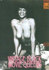 Vintage Black Movie Queens Porn Video